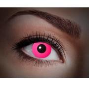 Eyecatcher UV Flash Pink | Jaarlenzen