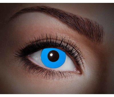 UV Lentiles Blue