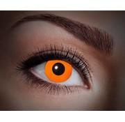Eyecatcher Color lenses Eyecatcher UV Flash Orange