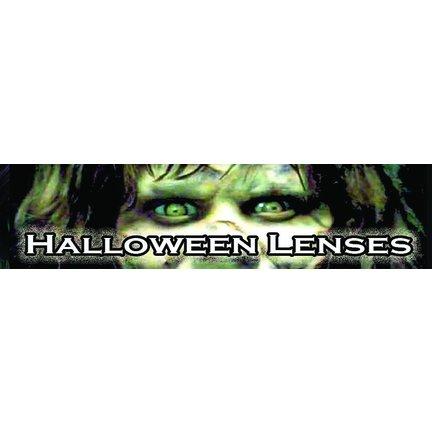 Lentilles Halloween