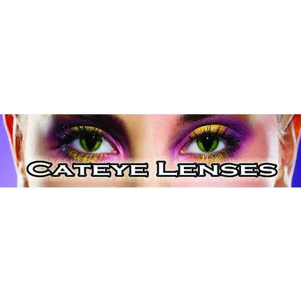 Lentilles Cateye
