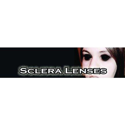 Sclera Lenzen ( 22mm )