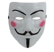 Partyline Masker Anoniem