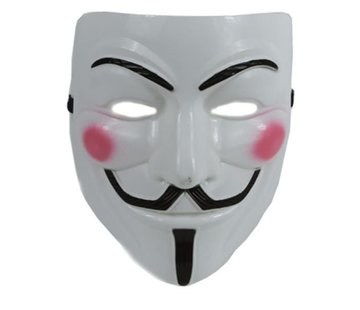 Partyline Masque Anonyme