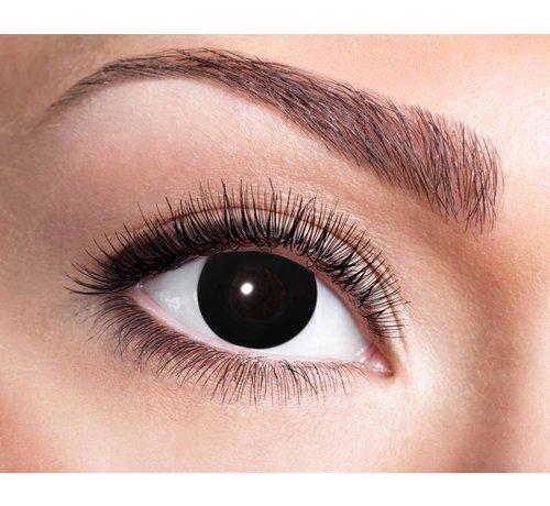 Eyecatcher Black Witch | lentilles de 3 mois