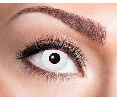 Eyecatcher White Zombie | 3 month Lenses