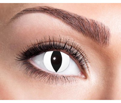 Eyecatcher Black Cat 3 mois lentilles
