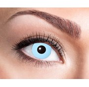 Eyecatcher Ice Blue 3 mois lentilles