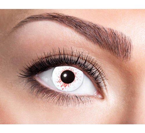 Eyecatcher Bloodshot III 3 month lenses