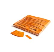 Magic Fx Paper Confetti Orange