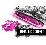 Metallic Slowfall Confetti