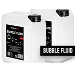 Magic Fx Bubble Liquids