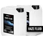 Magic Fx Haze Liquids
