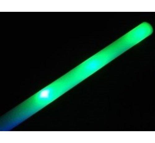 Breaklight.be Foam Stick Green