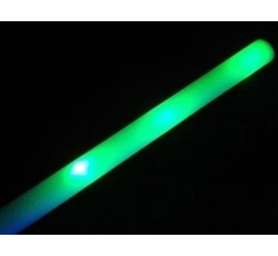 Foam Stick Green
