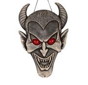 Partyline Deco Devil 60cm avec lumière | Décoration Halloween