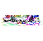 "New Year ""Party Pack"""