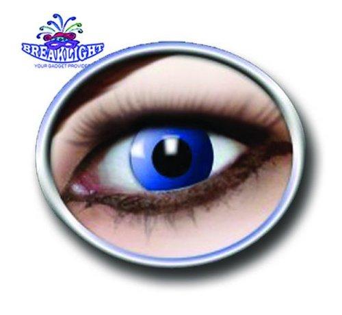 Eyecatcher Blue Elf | Annual lenses