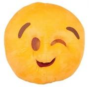 Breaklight.be Masque Emoji Clin d'oeil