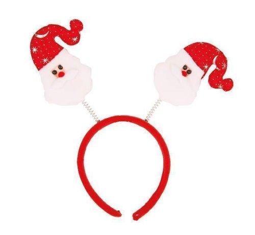 Partyline Diadem Santa Bopper