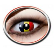 Belgium Color Lenses