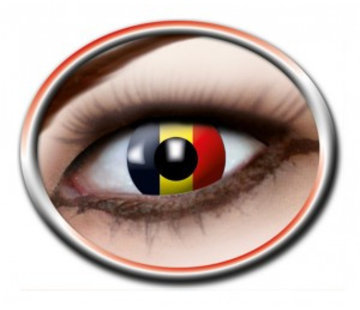Eyecatcher Belgium Color Lenses
