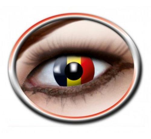 Eyecatcher Belgium Color Lensess