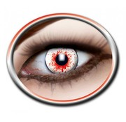 Bloodshot III 3 month lenses