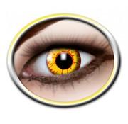 Eyecatcher Ork 3 maand kleurlenzen