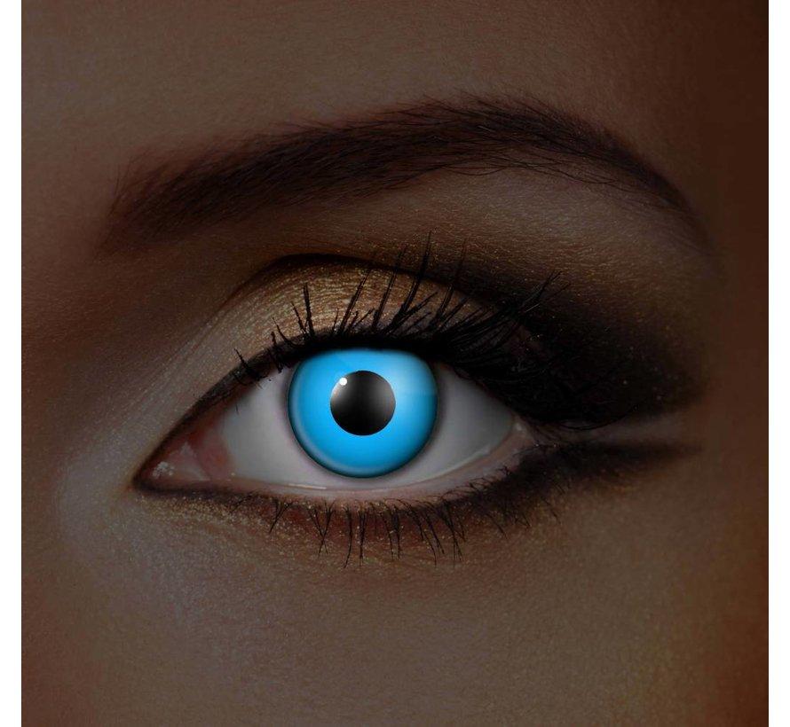 UV Blue Colorlens