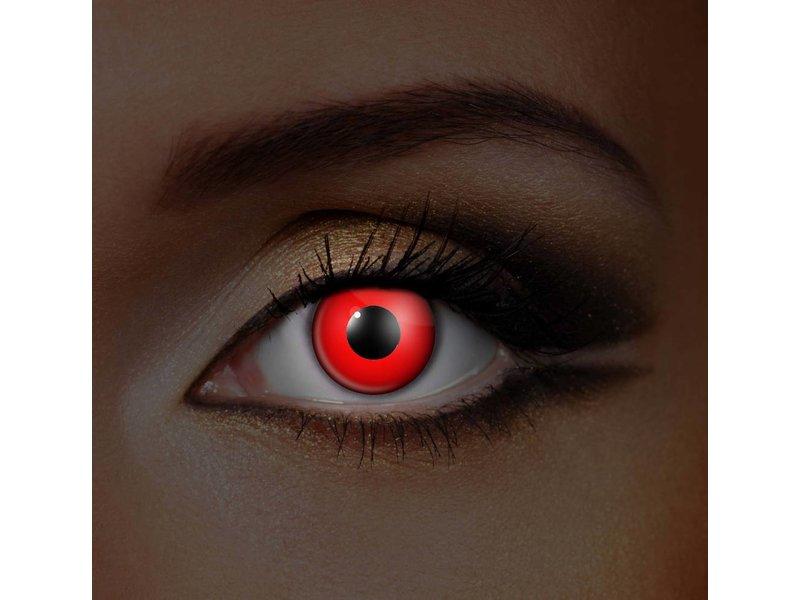 UV Rode Kleurlenzen
