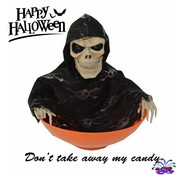 Partyline Candy bowl Halloween 'Don't take my candy'