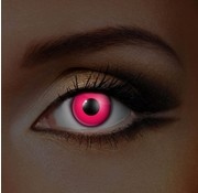 UV Pink Colorlens