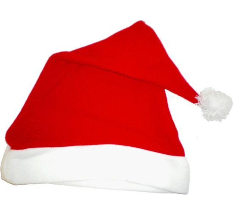 12 x Basic Kerstmuts