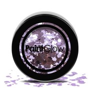 PaintGlow PaintGlow - Chunky Cosmetic Glitter, Helter Skelter, 3g