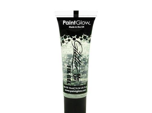 PaintGlow - Glitter Fix Gel, Clear, 13ml
