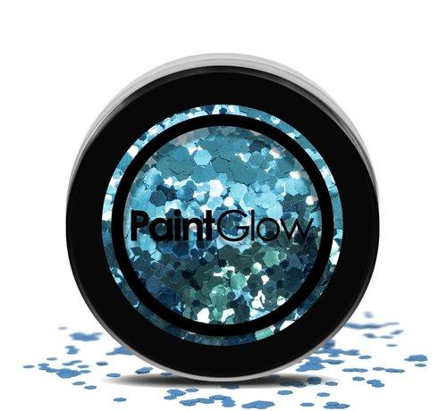 PaintGlow PaintGlow - Chunky Cosmetic Glitter, kaleidoscope, 3g