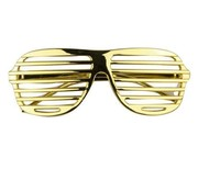 Partyline Lunette Disco Screen Or