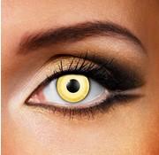 Zoelibat Colorlenses 'Avatar'  3 month lenses