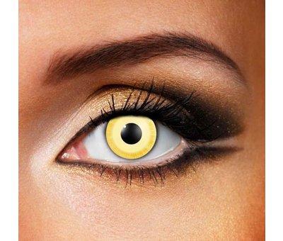 Eyecatcher Colorlenses ''Avatar'  3 month lenses