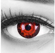 Kleurlenzen 'Cataclysm' 3-maandlenzen