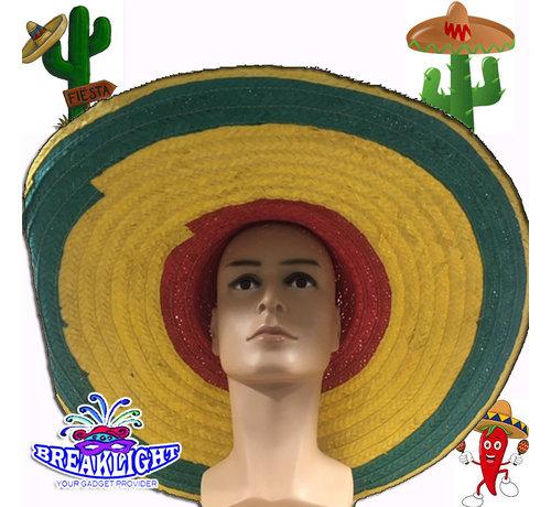 Funny Fashion Sombrero 50 cm