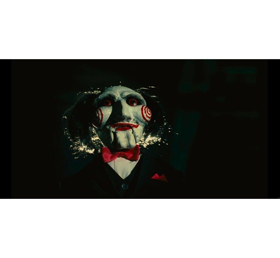 Jigsaw Masker