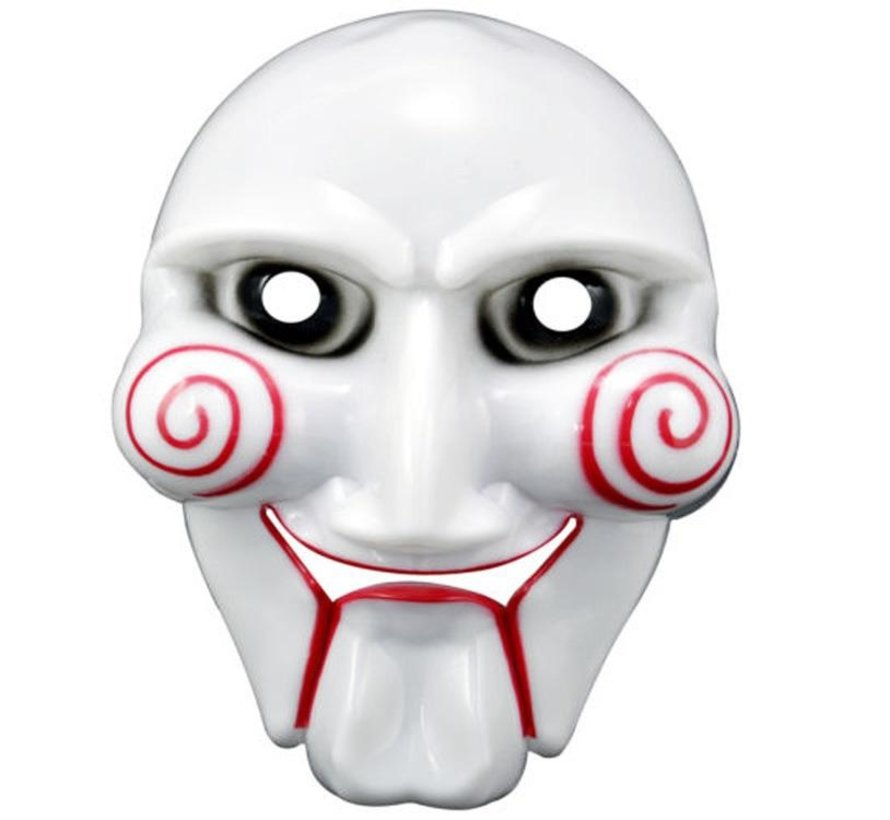 Jigsaw Masque