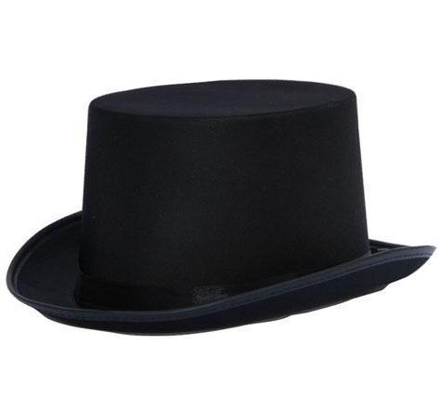 Chapeau haut luxe homme