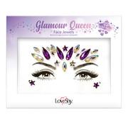 """Love Shy Cosmetics Bijoux de visage ' Glamour Queens """""""