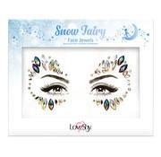 "Love Shy Cosmetics Gezicht Juwelen "" Snow Fairy """