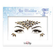 "Love Shy Cosmetics Face Juwels "" Ice Maiden """