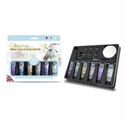 PaintGlow PaintGlow - Unicorn Glitter Face & Body Gel Kit