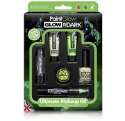 PaintGlow PaintGlow Glow In The Dark set - Ultimate make-up kit